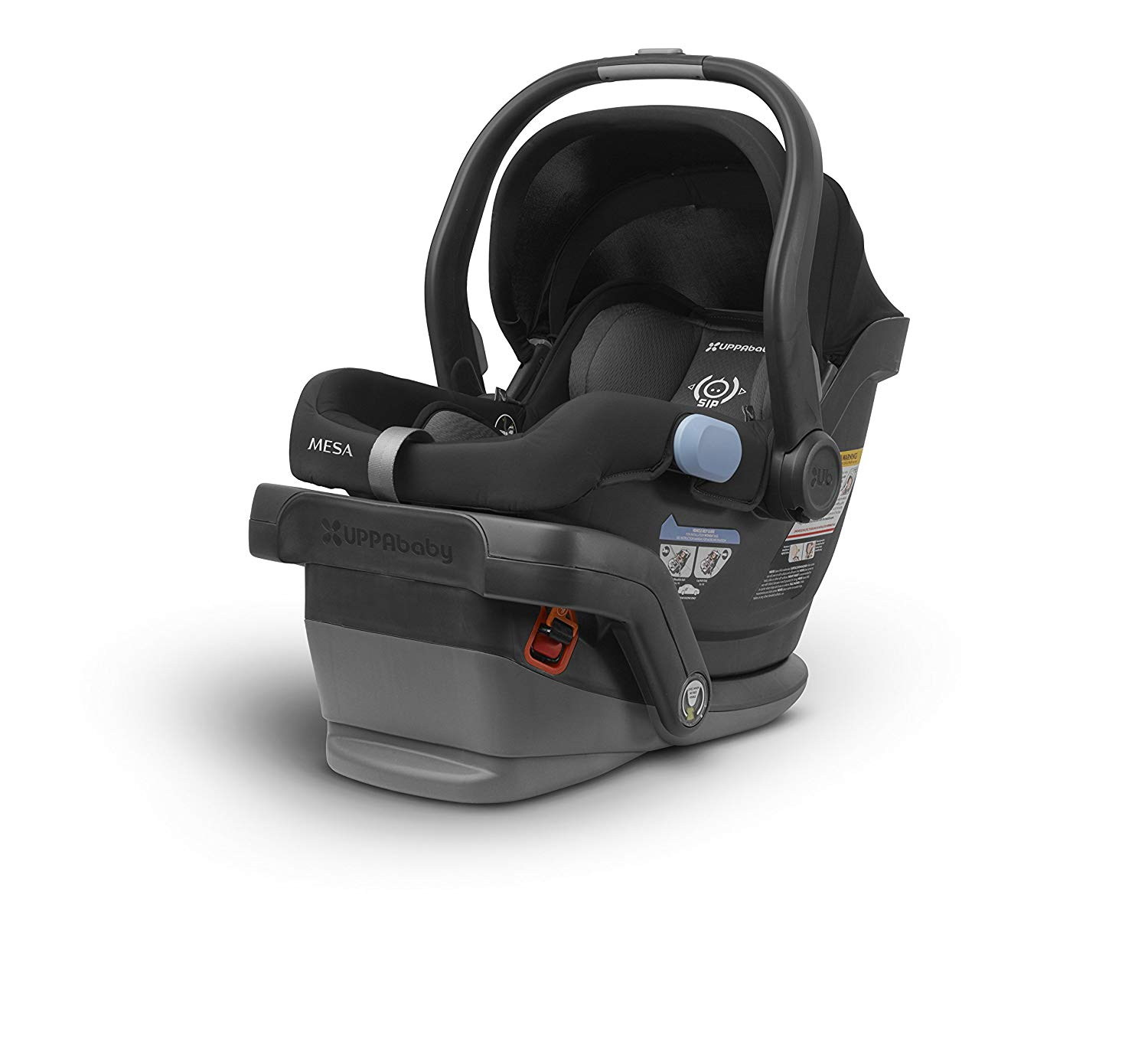 UPPA baby MESA Best Infant Car Seat