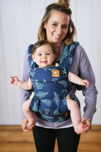 Baby Tula Explore Baby Carrier 7