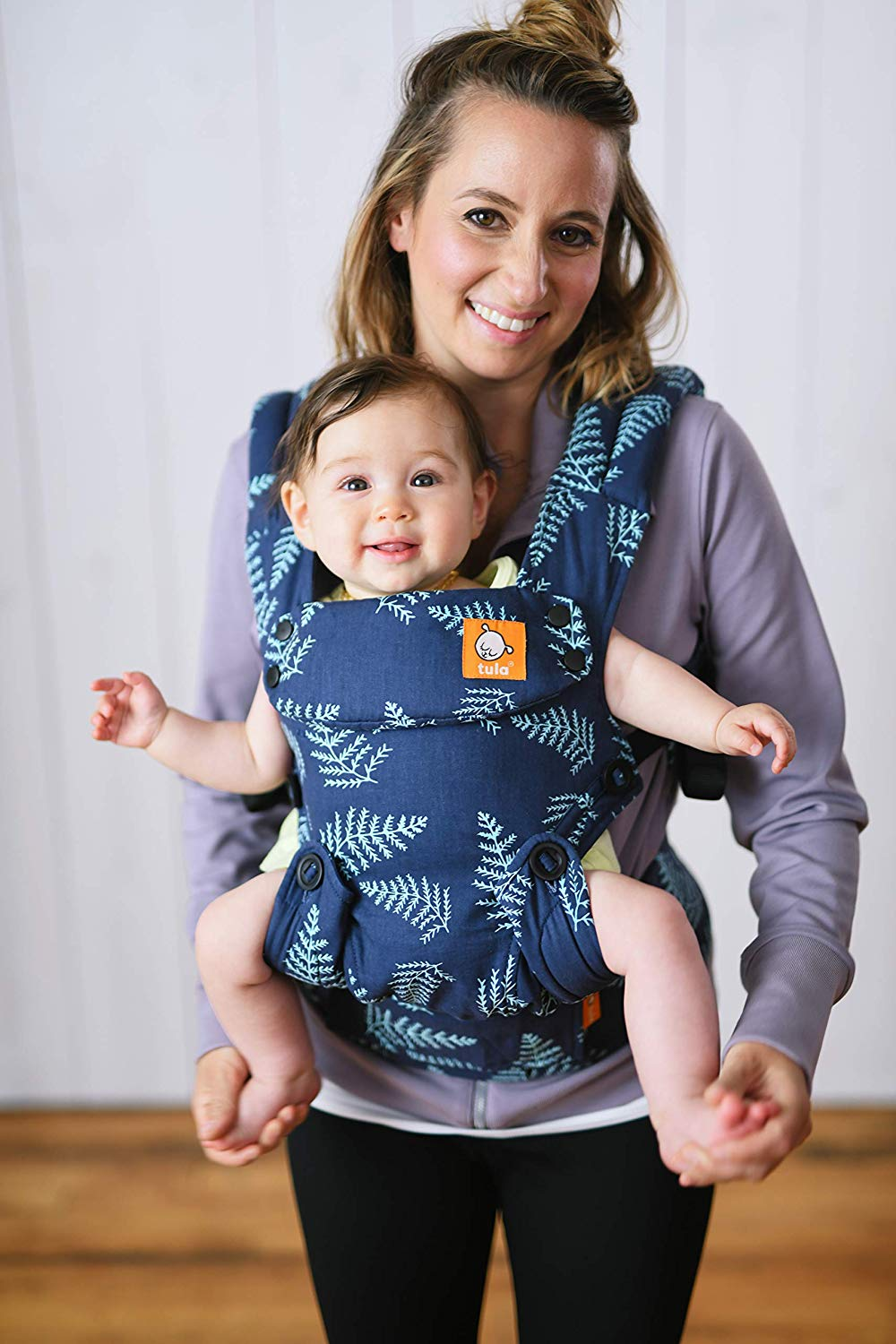 Baby Tula Explore best Baby Carrier 7