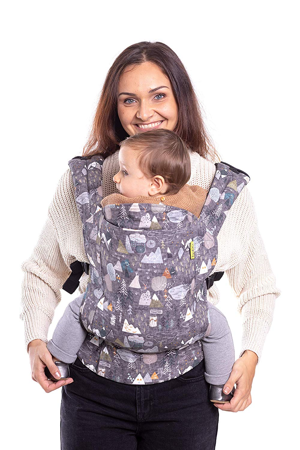 Boba 4G Best Baby Carrier