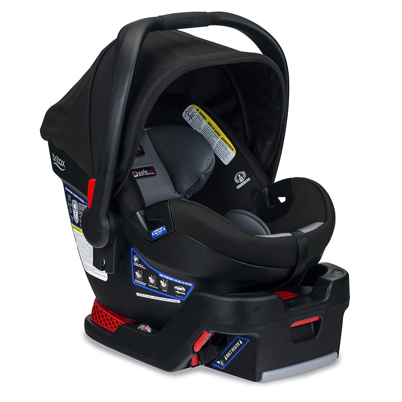 Britax Safe Ultra Best Infant Car Seat