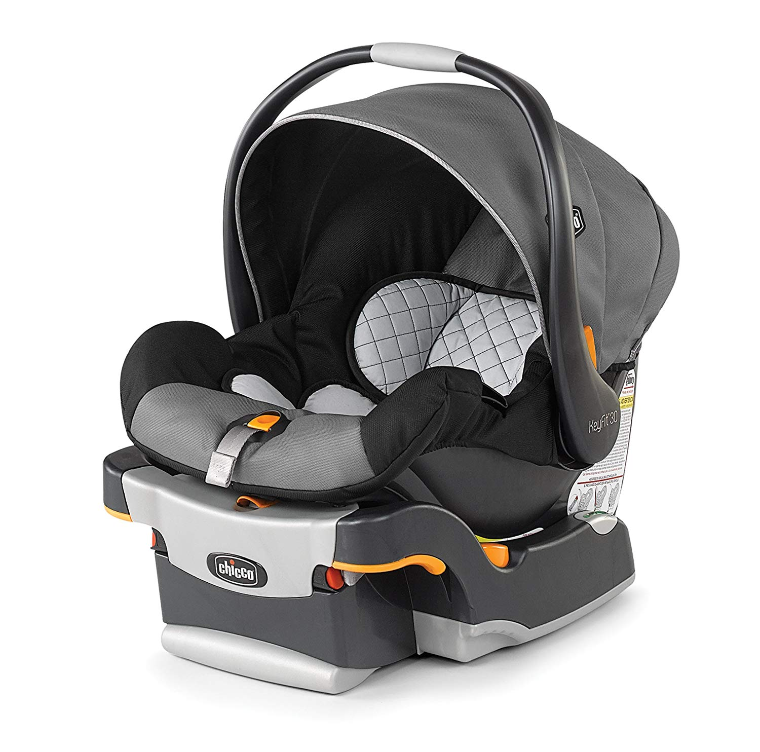 Chicco Key Fit Best Infant Car Seat