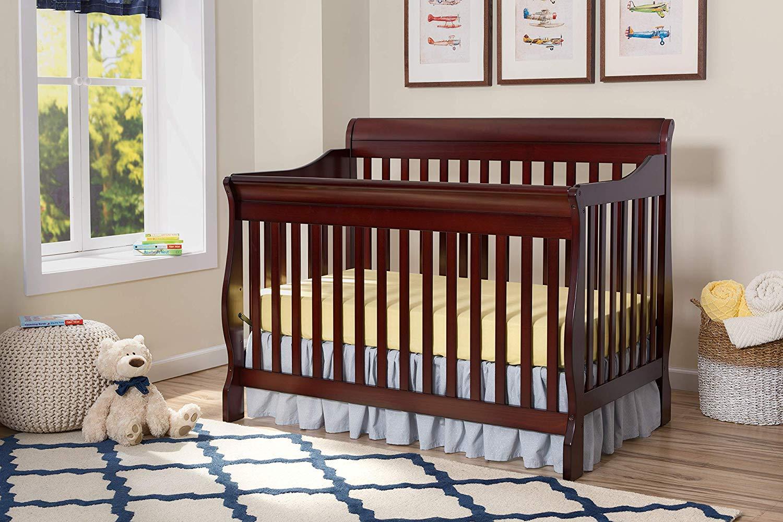 Delta Children Canton Best Baby Cribs