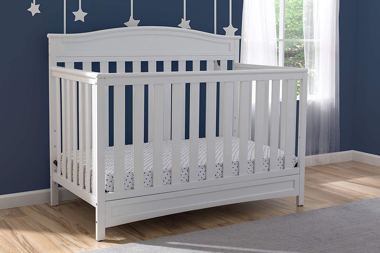Delta Children Emery Best Baby Cribs