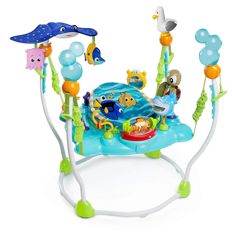 Disney Baby Finding Nemo Sea of Activities best baby Jumper