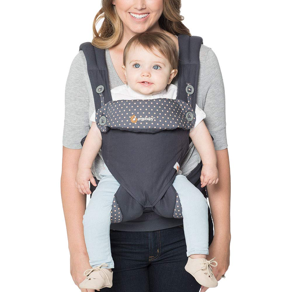 Ergobaby 360 All Carry Positions Best Baby Carrier