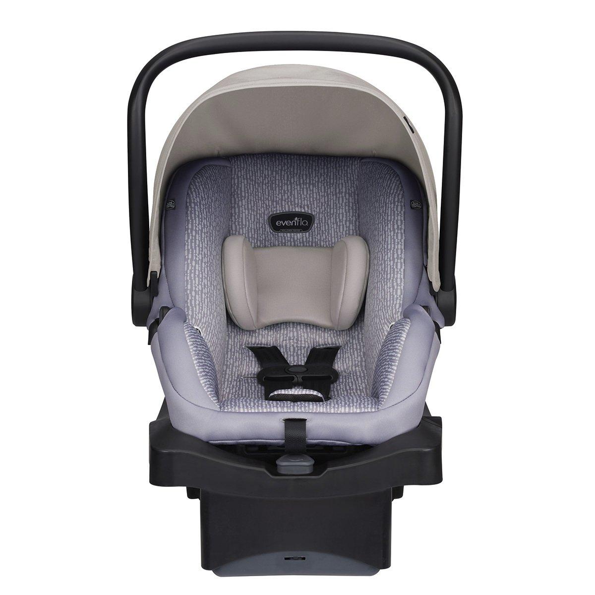 Evenflo Lite Max Best Infant Car Seat