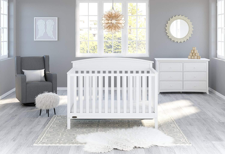 Graco Benton Best Baby Cribs