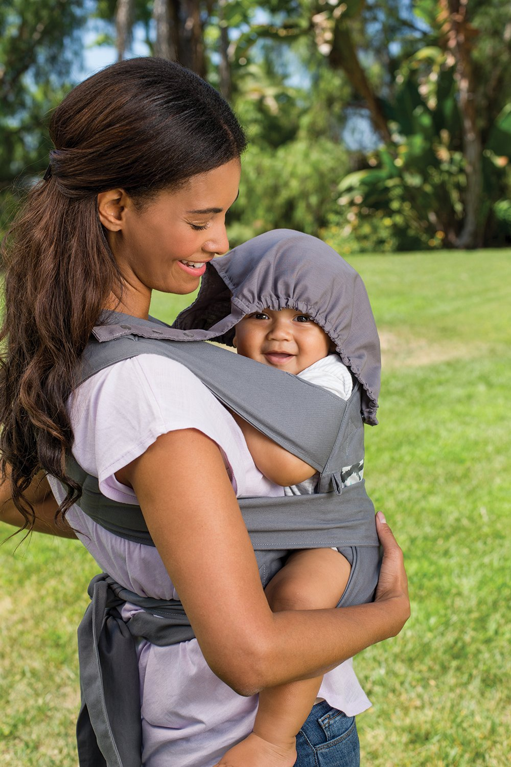 Infantino Sash Wrap and Tie Best Baby Carrier