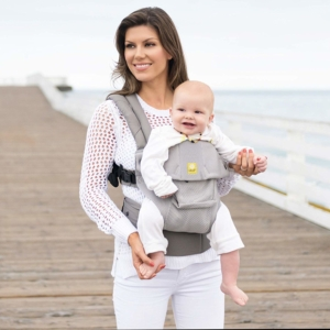 Lillebaby Airflow 360° Ergonomic Six Baby Child Carrier