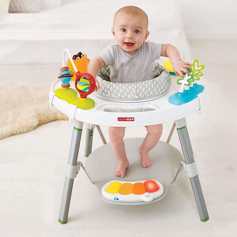 Skip Hop Explore best baby jumper