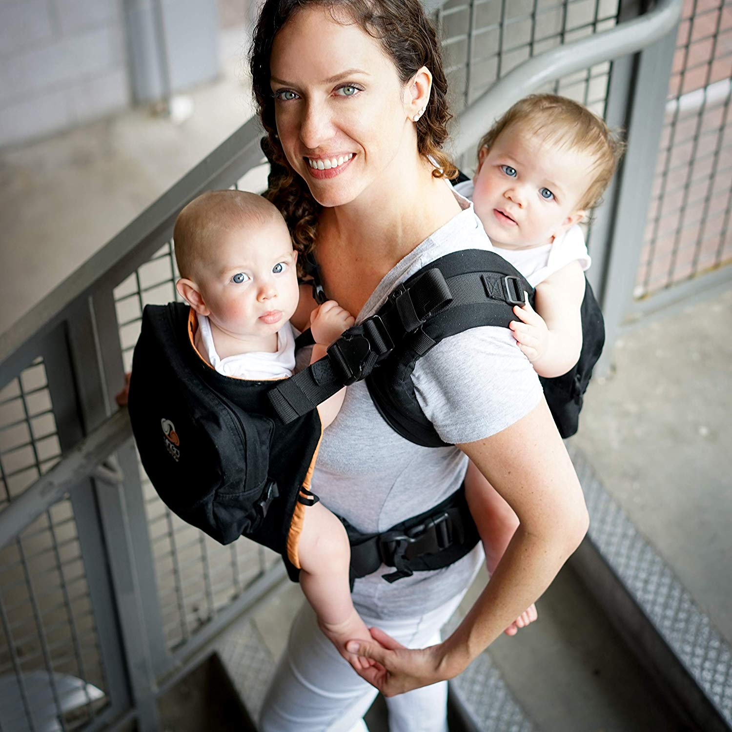 Twin Go Original Best Baby Carrier