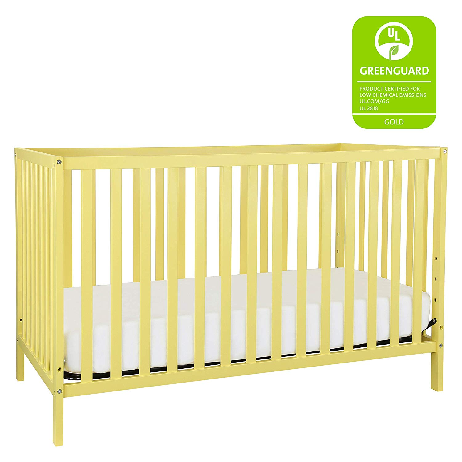 Union Convertible Best Baby Cribs
