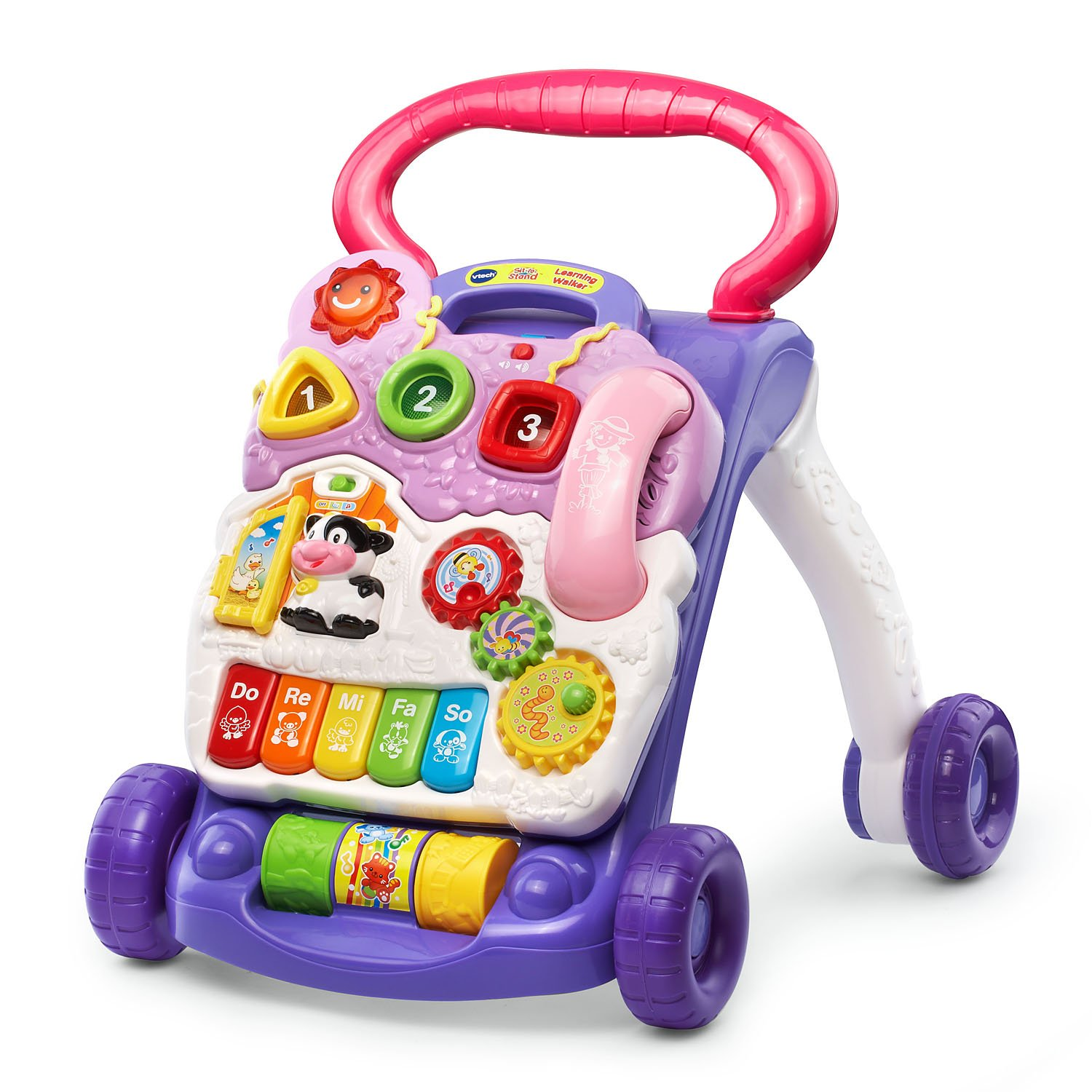 VTech Sit to Stand Learning Best Baby Walker