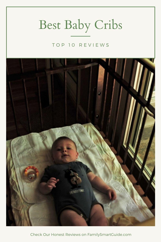 Best Baby Cribs Pinterest