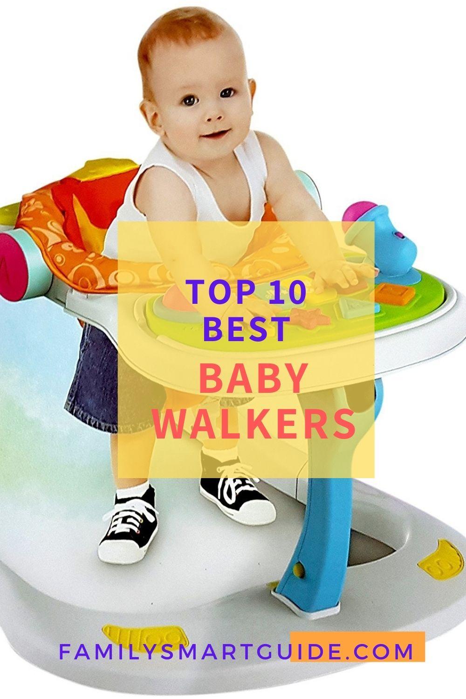 Best Baby Walkers Pinterest