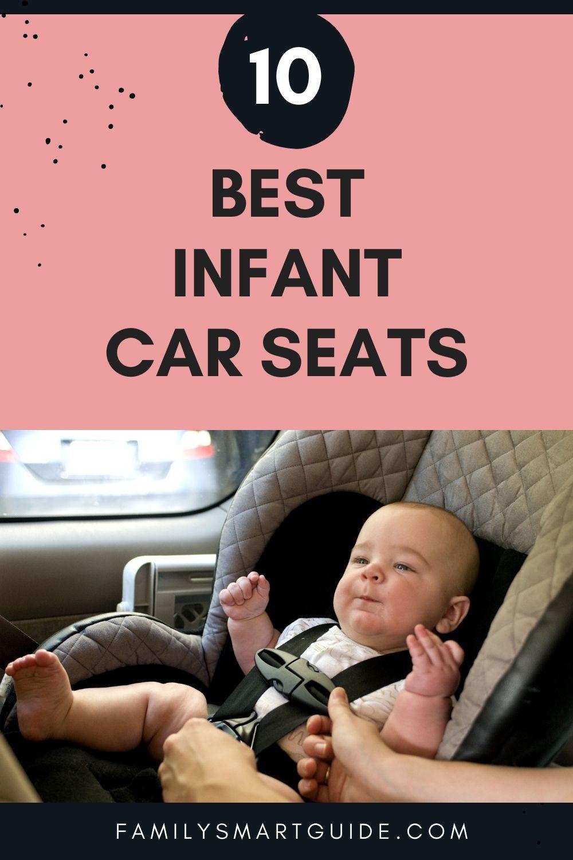 Best Infant Car Seats Pinterest