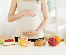 Pregnancy Diet & Nutrition