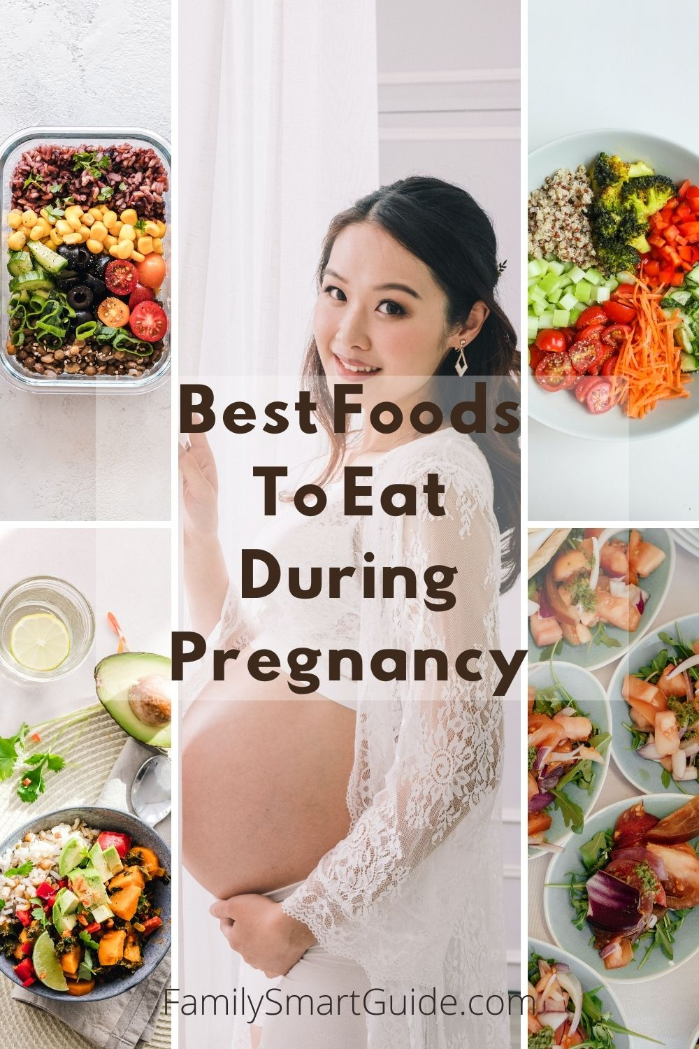 Pregnancy Diet What Foods to Eat During Pregnancy