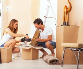 New Married Couple Home Essential Items