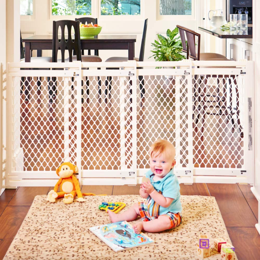 Toddleroo by North States best baby gates