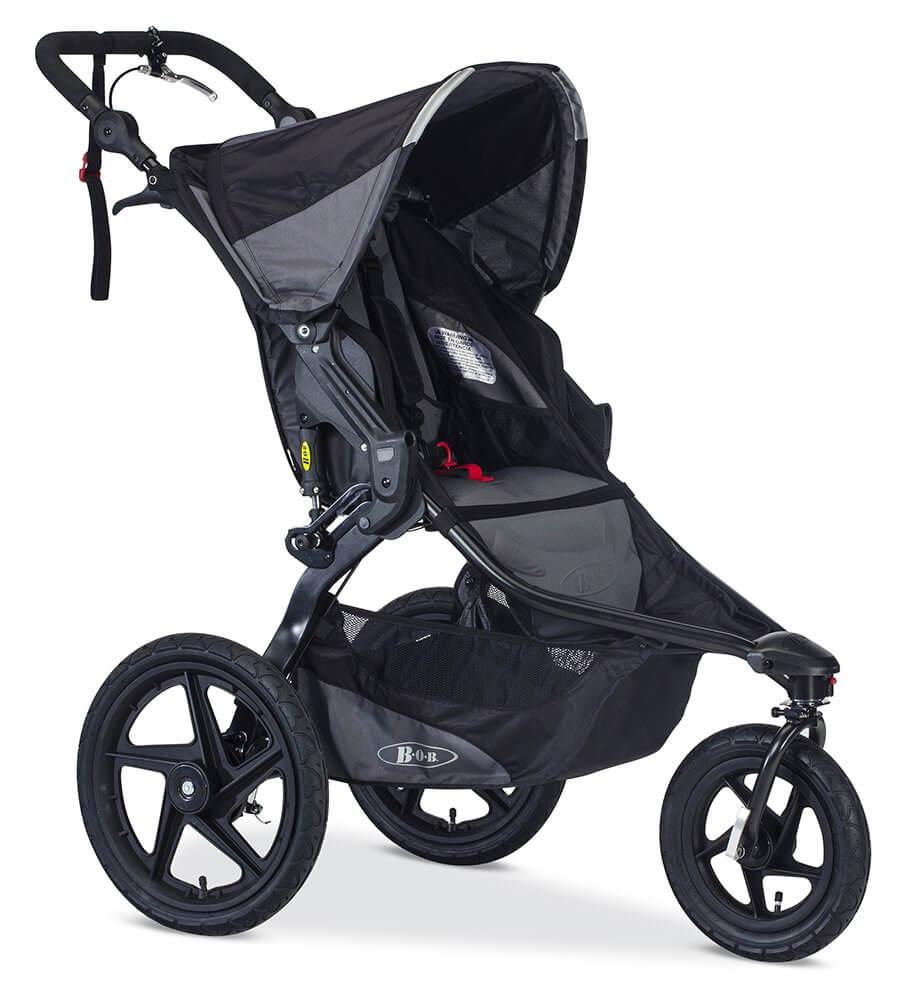 BOB Revolution PRO Jogging best baby Stroller