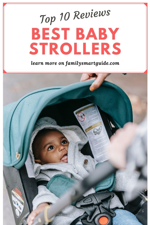 Best baby Strollers pinterest