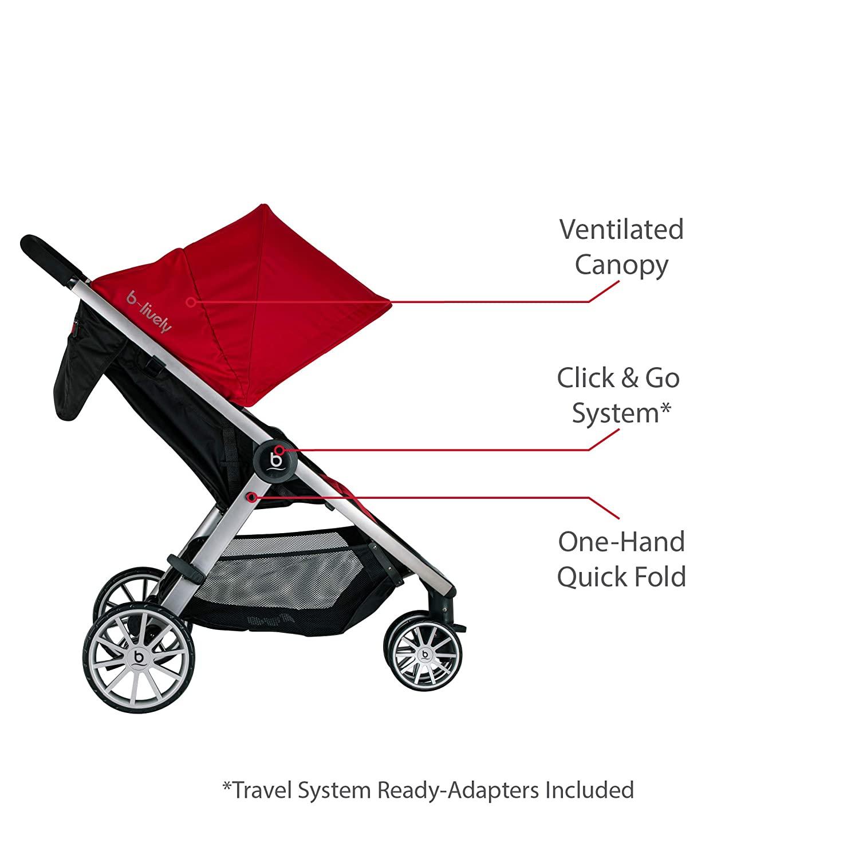 Britax Lightweight best baby Stroller