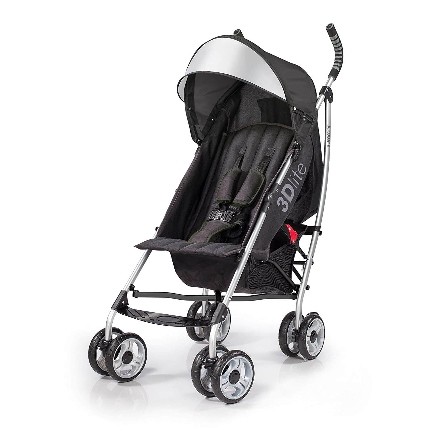 Summer 3D lite Convenience best baby Stroller