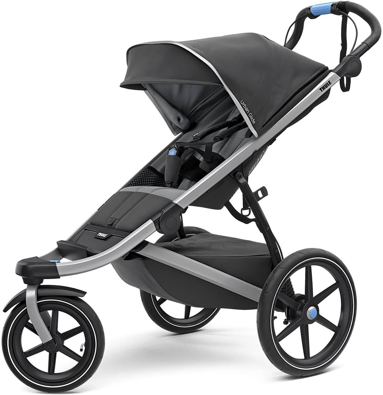 Thule Urban Glide 2 Jogging best baby Stroller