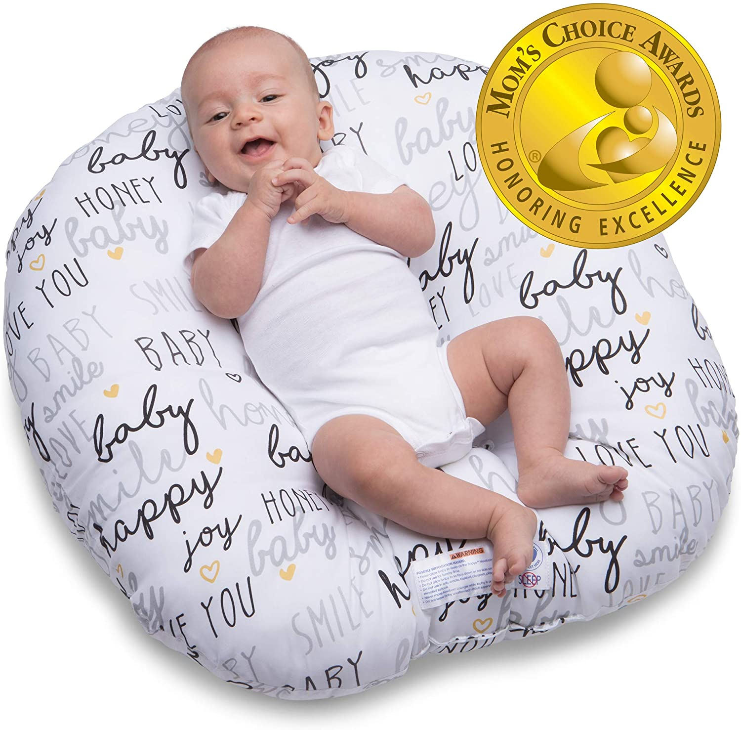 Boppy Original Newborn best baby Lounger
