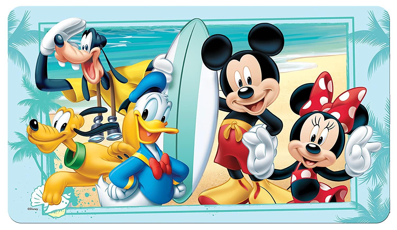Disney Mickey Mouse Summer Bath best baby Mat