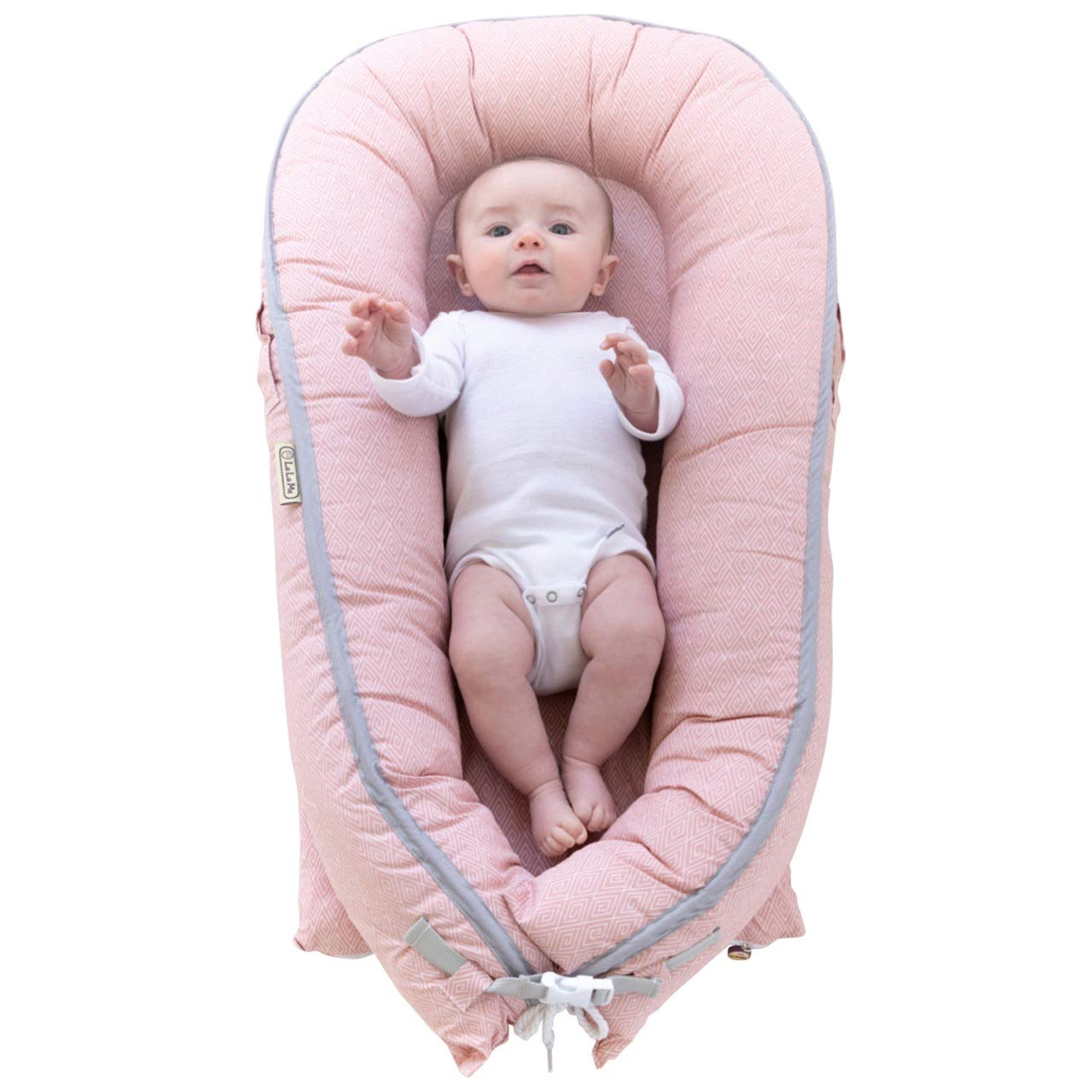 Organic Best Newborn Lounger