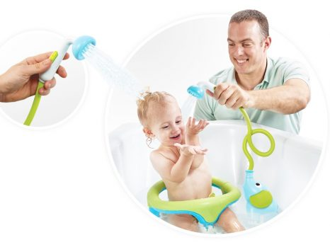 Best Kids Shower Heads Children n toddlers
