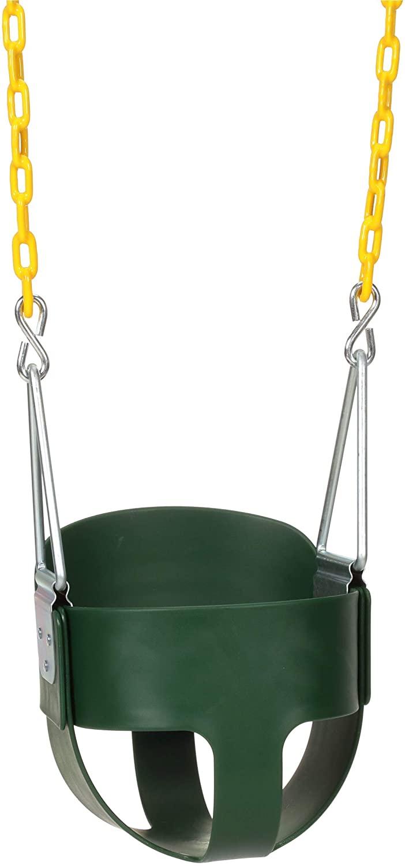 Eastern Jungle Gym Best Baby Outdoor Swing