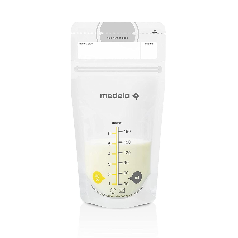 Medela Best Breast Milk Storage Bags