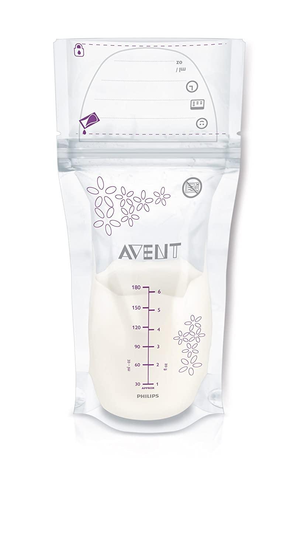 Philips Avent Best Breast Milk Storage Bags