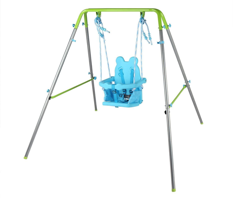 Sportspower Outdoor Toddler Swing Heavy Duty Best Baby