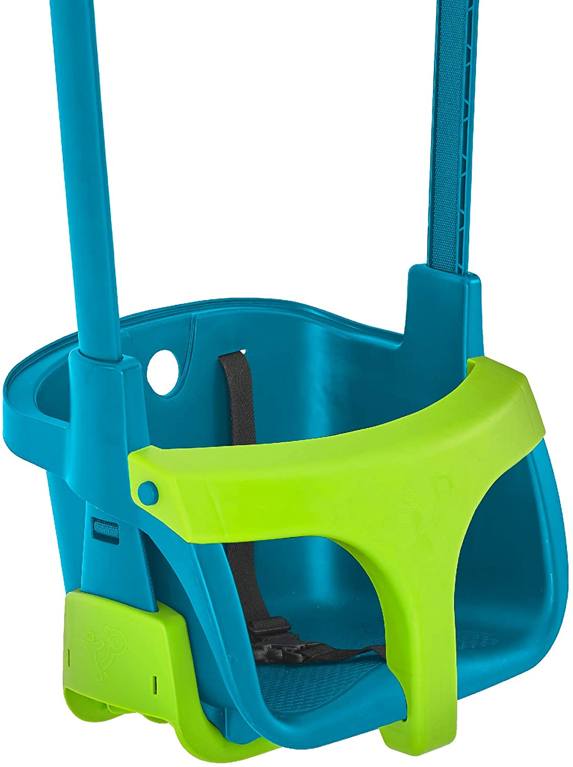 TP Toys Quadpod Adjustable 4 in 1 Best Outdoor Swing Seat