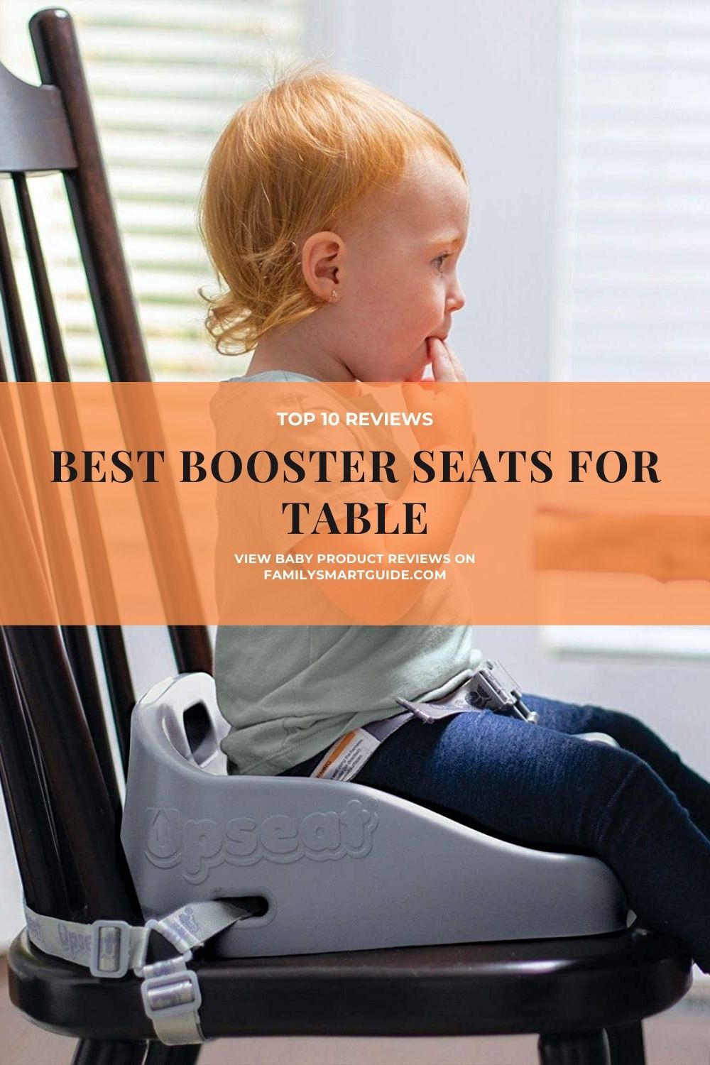 Top 10 Booster Seats for Table Reviews