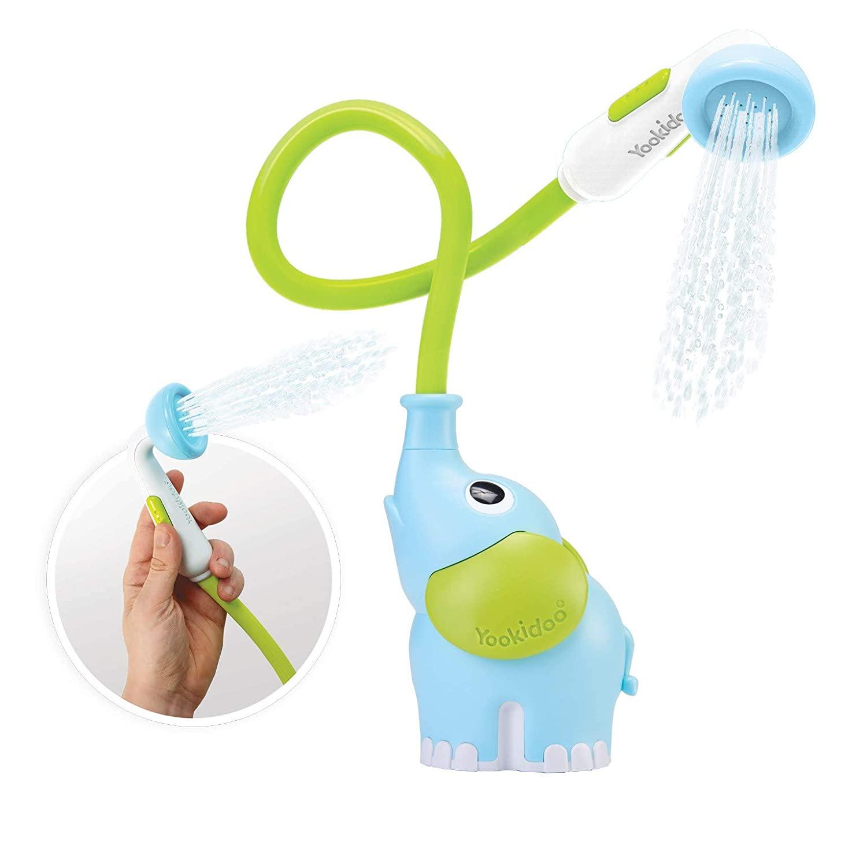 Yookidoo Best Baby Bath Shower Head