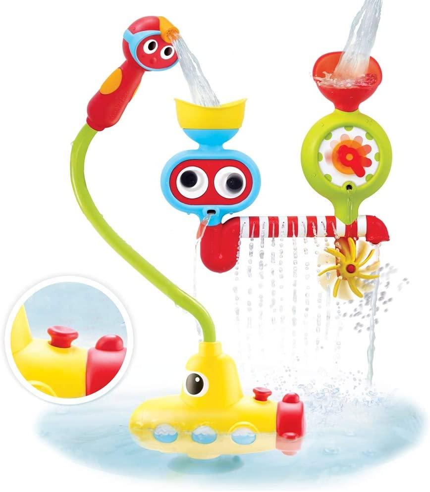 Yookidoo best Bath Toy Hand Shower heads