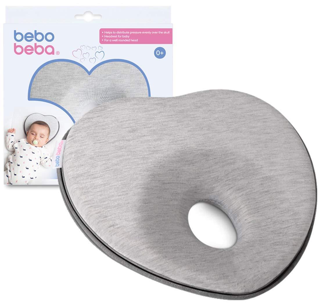 Bebo BebaNewborn Best Baby Head Shaping Pillow