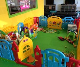 Best Baby Playards Playpens