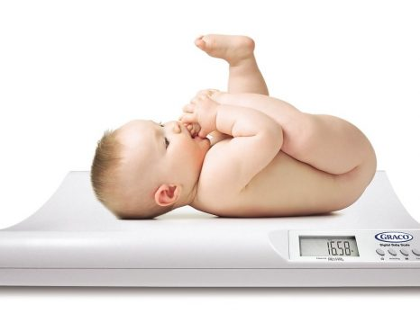 Best Baby Scale for baby & toddler