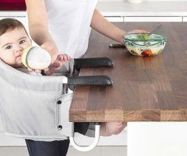 Best Hook On High Chairs