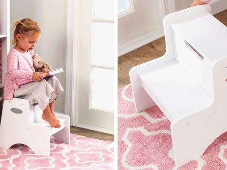 Best Toddler Step Stools for kids