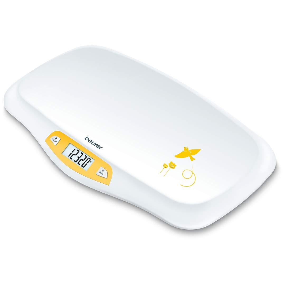 Beurer Digital Best Baby Scale
