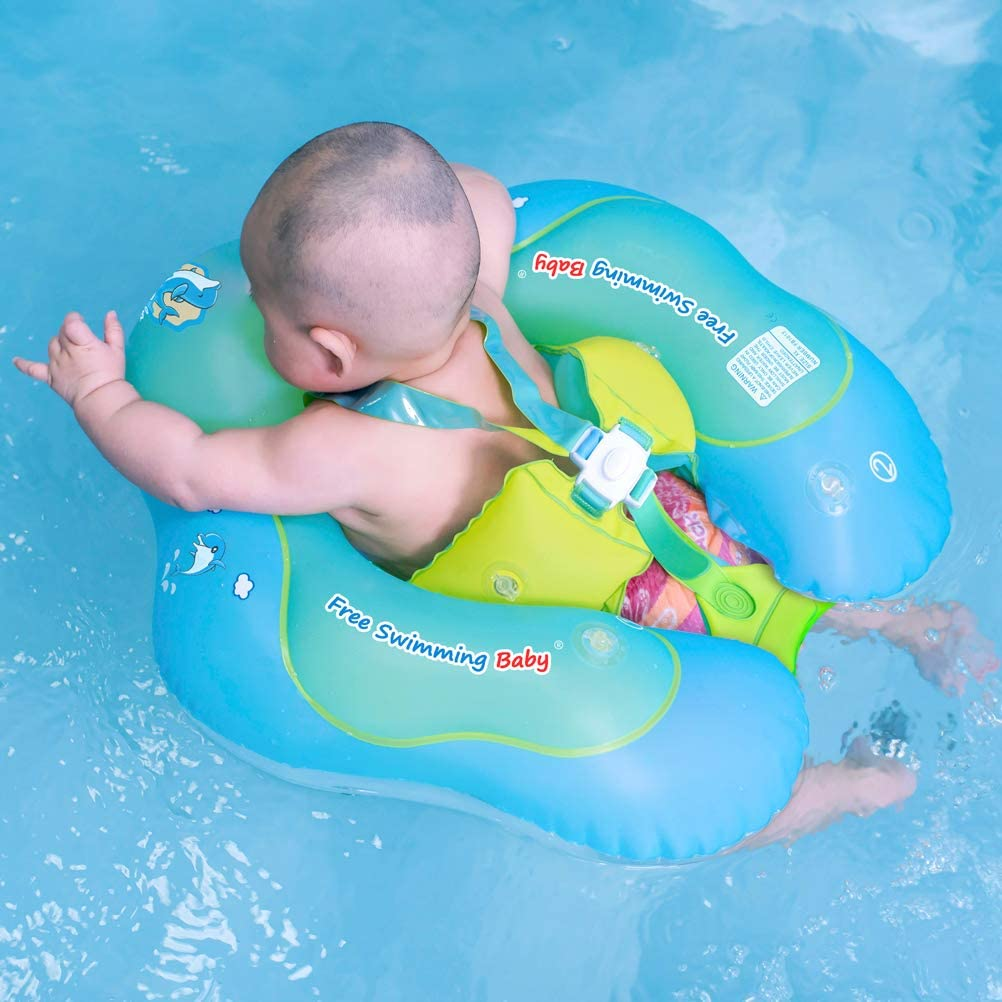 Free Swimming Best Baby Swim Float