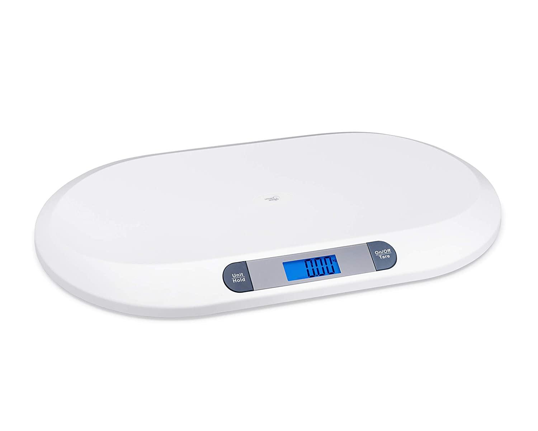 Smart Weigh Comfort Best Baby Scale